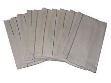 10 X Large Heavy Duty Spessa 100% COTONE CHEF PROFESSIONALE CUCINA FORNO Cloths