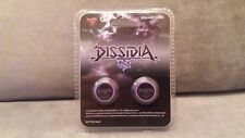 Dissidia Final Fantasy NT Thumb Grips for PS4 controller,New & sealed,No game