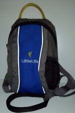 LittleLife Toddler Child Animal Daysack Backpack School Bag & Safety Reins
