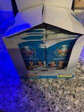 NEW - Panini UEFA Euro 2020 Adrenalyn XL Packs (x50 Packs)