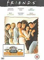 Friends - Series 1 - Episodes 17-24 [DVD] [1995], Acceptable, DVD, FREE & FAST D