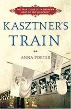 KASZTNER'S TRAIN - The Greatest Rescuer of Jews During World War II -TRUE STORY