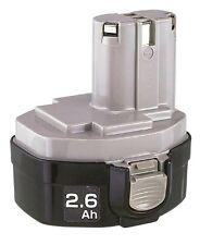 Makita 193158-3 14.4 Volt Battery 1434 Ni-MH