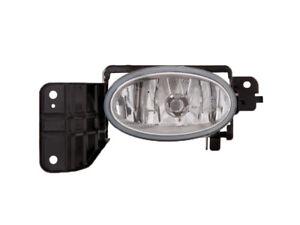 For Honda Accord Crosstour Ex Ex-L 11 12 Fog Light Lamp 33951-Tp6-306  Driver
