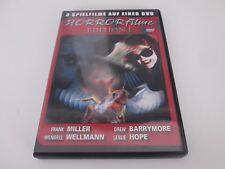 Horror Filme Edition 1 (Curfew, Das Nest, Mask of Murder 2) (DVD)