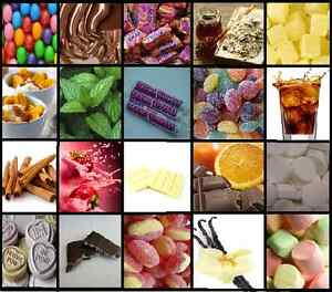 Fragrance Oil Pure ❀ Soap Making ❀ Candle Making ❀ Bath Bomb ❀ Wax Melt . Sweets