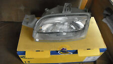 FIAT PUNTO  HEAD LIGHT NEARSIDE 1994-1999 MHL653