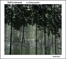 Rolf Lislevand-la mascarade CD NUOVO Corbetta/de Visee/Lislevand