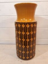 Ancien vase JASBA en céramique - Vintage West Germany ceramic - Keramic
