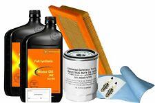 UGP Maintenance Kit for Generac Kit 0J93230SSM - Generators 20 to 22kw 999cc