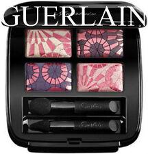 100% Autentico Ltd Edition GUERLAIN Couture Ombre Eclat 4-OMBRETTO COULEUR 408