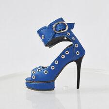 "16""Ellowyne Wilde BJD Delilah Noir Doll Shoes/Sandals/Pumps/лялька абутак Sherry"