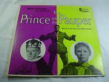 Disney - The Story Of Prince And The Pauper - ST-1912