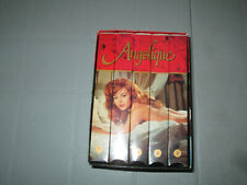Angelique - Coffret 5 Films (VHS)(French)  Teste