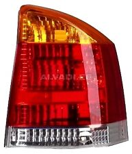 Genuine Vauxhall Vectra C Drivers Side Rear Lamp 93174904 Yellow Indicator