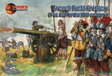 Mars - French Field Artillery (1st.half of the XVII century) - 1:72
