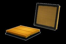 9894 Napa Gold Air Filter (49894 WIX) Fits Buick, Chevrolet