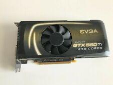 EVGA GeForce GTX 560 Ti 448 Cores DDR5 1GB (012-P3-2066-KR)