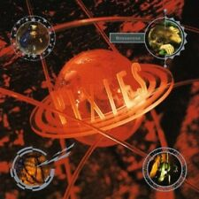 PIXIES - BOSSANOVA  CD NEW+