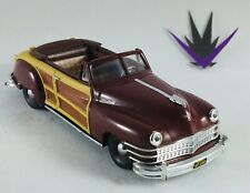 Vitesse Chrysler Town and country 1/43