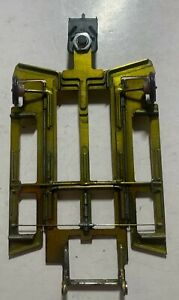 SLOT CARS CH-01-0075 EUROSPORT CHASSIS, BUILT, WITH BALL BEARINGS,