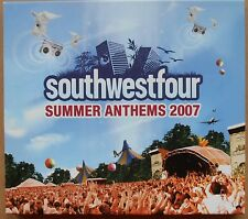 Southwestfour - Summer Anthems 2007 - Pryda, Guy Gerber, Physics u.a. - 2 CD's