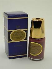 Dior Vernis A Ongles Nail Enamel Polish 684 Violet Twist