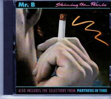 (EI948) Mr. B, Shining The Pearls - 1995 CD