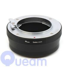 Pixco Exakta Lens to Micro Four Thirds m4/3 Adapter GX7 GH3 GH4 EPL5 EP5 EP1