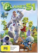 Planet 51 : NEW DVD