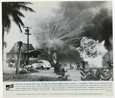 1965 'In Harms Way' B&W Press / Movie Photo