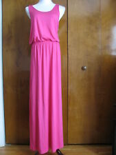 Gap Women's Pink Summer Maxi Dress  Size XLarge NWT