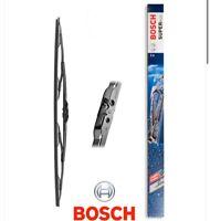 Honda Civic Nissan micra BMW 3 Rear VW T25 Front Windscreen Wiper Blade BOSCH