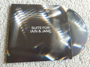JARV IS.. Suite For Iain & Jane / House Music All Night Gonz. Jarvis Cocker Pulp