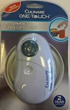 CULINARE AUTOMATIC CAN OPENER