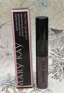 Mary Kay Liquid Eyeshadow PURPLE NOVA .14 oz ~New In Box~ Free Shipping!