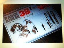 RADIX ANKER 3 b INTEGRAL SET    20 Stück COMPLETTSET 3-b