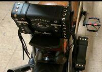 "Schwinn StingRay Handlebar/Saddle Bag ""Orange County Choppers"" NEW HOT ITEM USA"