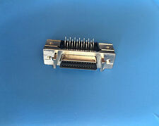 5787394-2 TYCO CONNECTOR D-TYPE RCPT 26 POSITION R/A SLDR 2.54mm