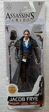 "ASSASSINS CREED SYNDICATE SERIES 4 JACOB FRYE - 6"" action figure (McFarlane)"