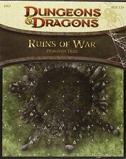 DN7 Ruins of War - D&D Dungeon Tiles, Dungeons & Dragons BNIB