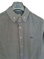 Mens MAN by VIVIENNE WESTWOOD krall long sleeve shirt size III/large. RRP £260.
