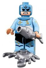 LEGO Mini Figure - Batman Movie Series - Zodiac Master Minifigure 71017 No.15