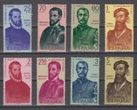 SPAIN (1960) - MNH COMPLETE SET - SC SCOTT 945/52 FLORIDA´S DISCOVERY