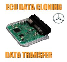 MERCEDES SIM4L ECU CLONING SERVICE DATA TRANSFER SERVICE CLONING OLD ECU TO NEW