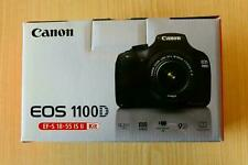 Canon EOS 1100D, 12.2 MP, OVP, gebraucht, top Zustand