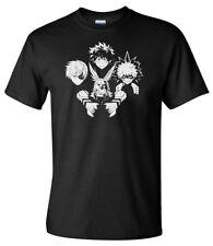 My Hero Academia Rhapsody Men's Anime T-Shirt
