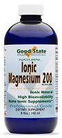 Good State - Liquid Ionic Magnesium 200 (8fl Oz)