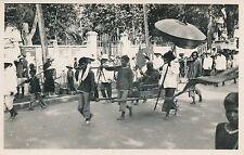 INDONESIE c. 1930 - Cérémonie Procession - PP 145