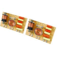 Pair Eminence PXB2:800 2-Way Speaker Passive Crossover Board 800 Hz